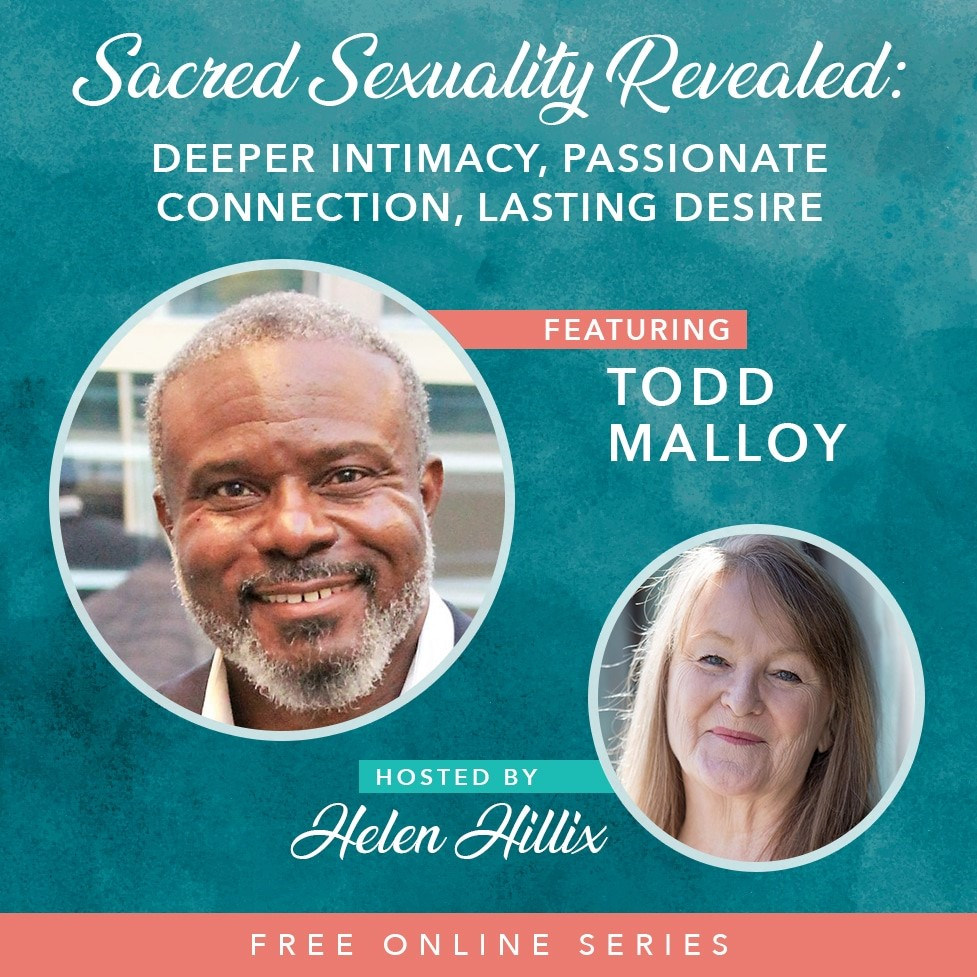 Sacred Sexuality Revealed: Secrets to Meaningful Intimacy, Passionate Connection, and Lasting Sexual Desire